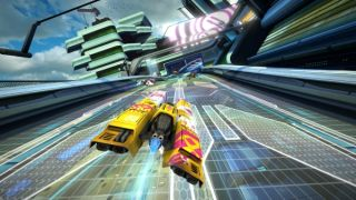 August 2019 free PS Plus games are Wipeout Omega Collection and