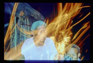 Kalahari Trance Healing