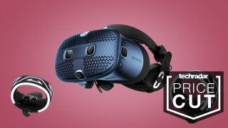 promos HTC Vive Cosmos Black Friday