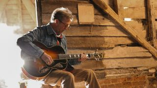 Eric Clapton: the return of Slowhand