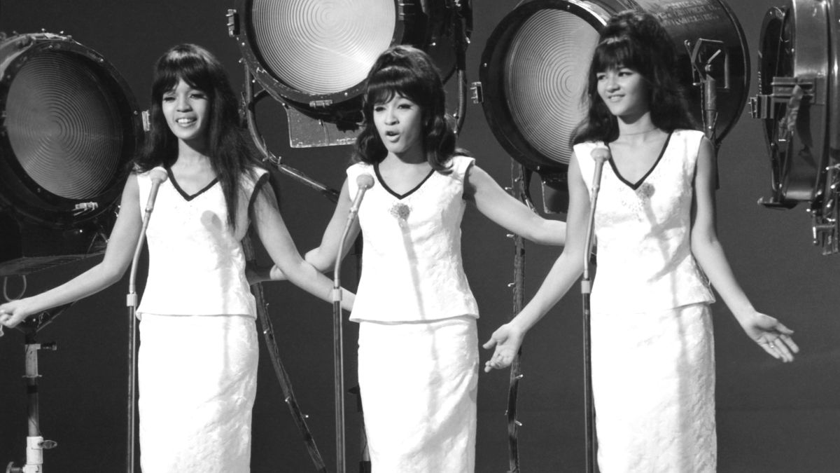 Classic Drum Sounds Hal Blaine The Ronettes Be My Baby