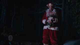 Christmas vacation turns horrible in 'It Cuts Deep.'