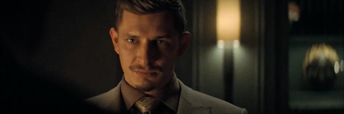 Frederick Schmidt in Mission: Impossible - Fallout
