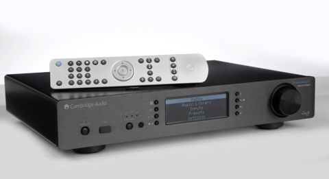 cambridge audio stream magic 6 v2 review what hi fi rh whathifi com LM380 Circuits iPhone 4