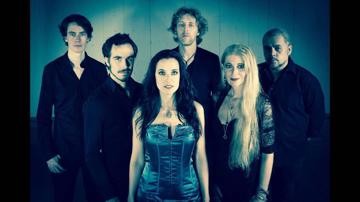 Dutch prog metallers Kingfisher Sky release lyric video for Rise Up
