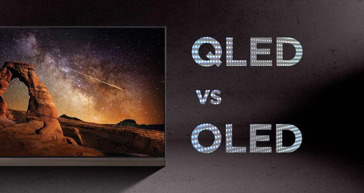 QLED vs. OLED TVs: Who Wins?