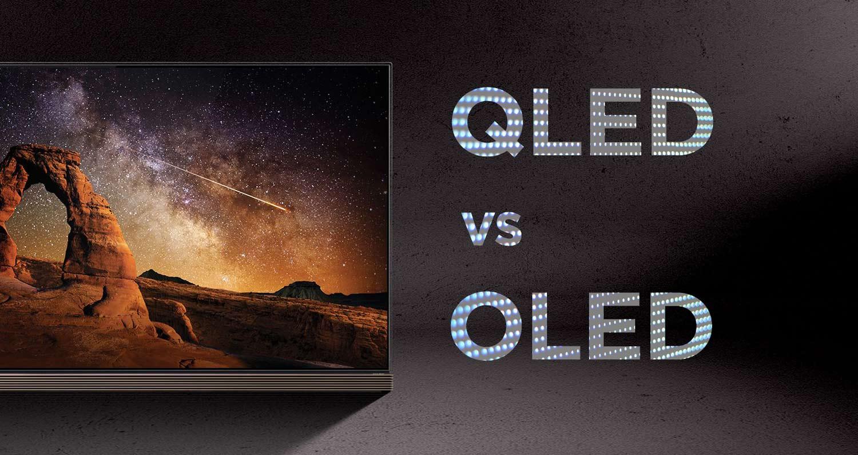 QLED vs OLED TV: Who Wins? | Tom's Guide