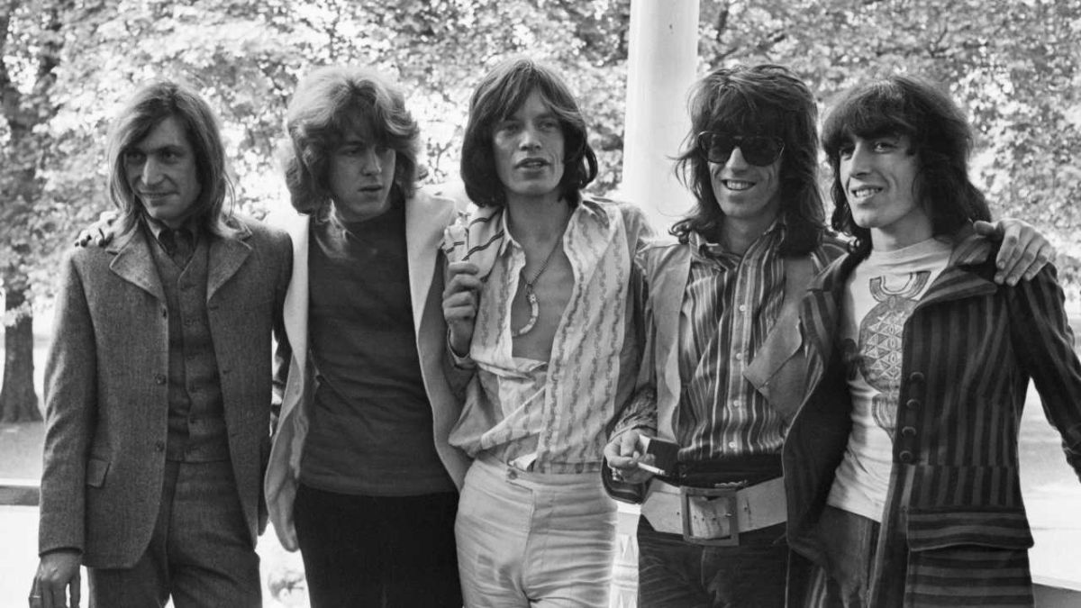 The story behind The Rolling Stones' Honky Tonk Women