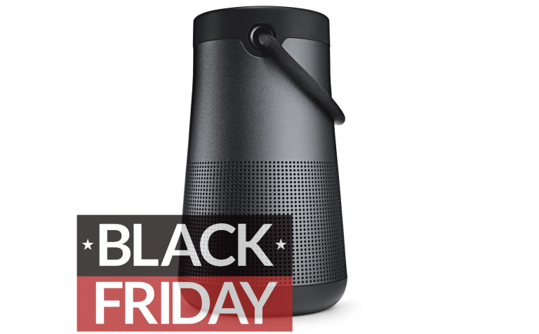 Bose SoundLink Revolve Black Friday deals 2020