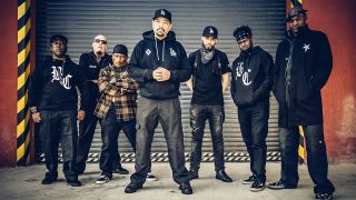 A press shot of Body Count