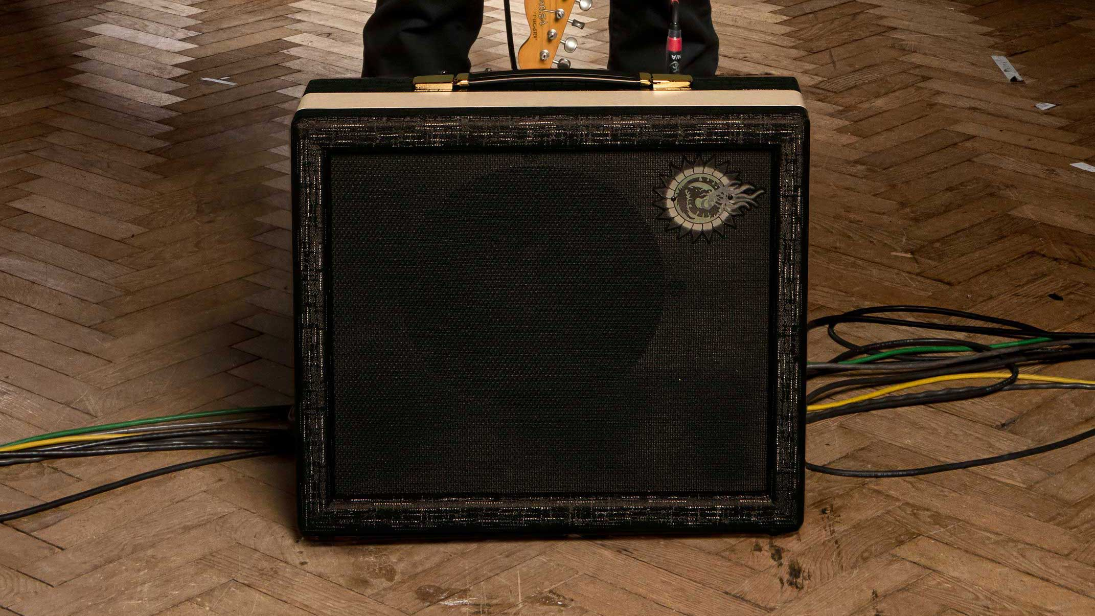 Summer NAMM 2019: Jimmy Page announces Standard Model Sundragon guitar amp | MusicRadar