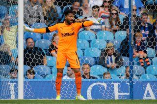 Sheffield Wednesday v Rangers – Pre-Season – Hillsborough