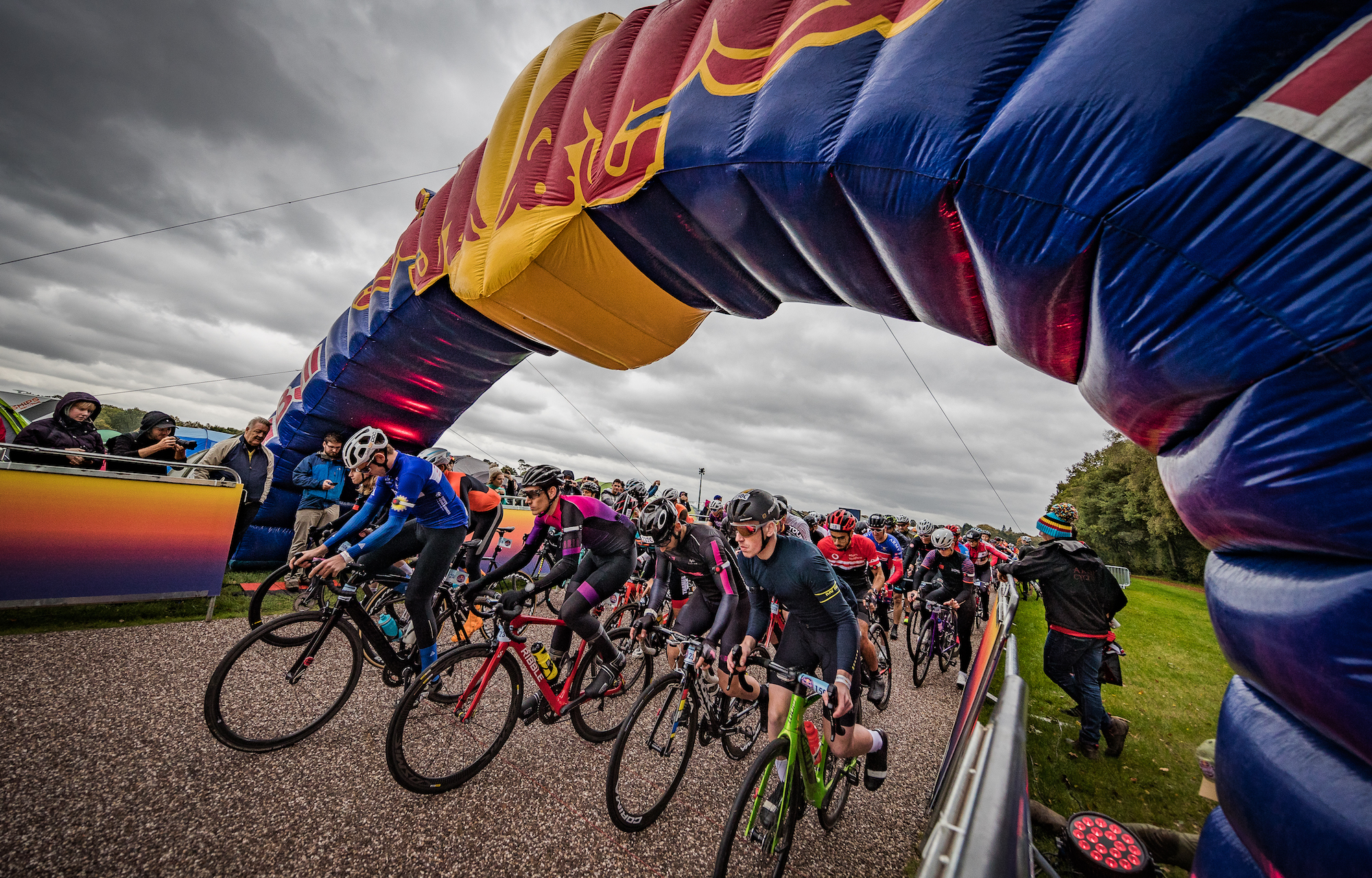 What it's like to race the longest one day event in the world