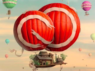 Adobe Creative Cloud product artwork