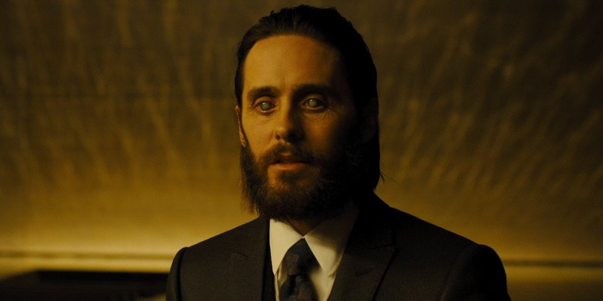 Jared Leto as Niander Wallace in Blade Runner 2049 (2017)