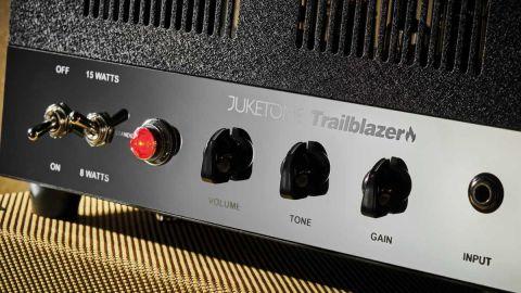 Juketone Trailblazer Head