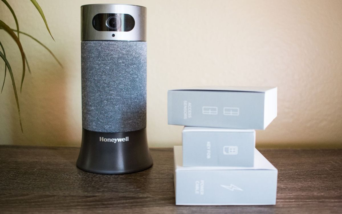 Honeywell Smart Home Security Review: Good But Pricey
