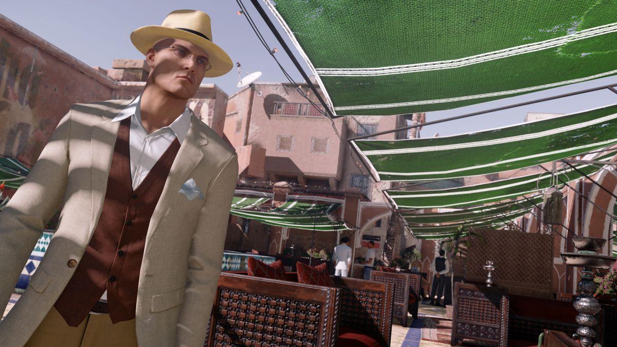 Hitman Episode 3 Review Gamesradar