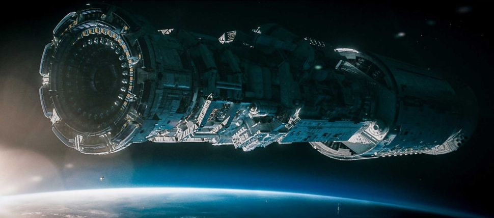 Director Neil Burger's 'Voyagers' launches a colony ship to the stars