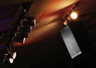 DBS Audio Installs Meyer UltraSeries at Drexel University