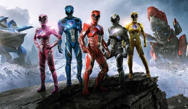 Looks Like Power Rangers Is Getting Another Reboot - CINEMABLEND