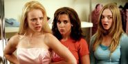 Mean Girls Is Getting A Remake, But Not How You'd Think