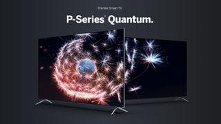 Vizio's P-Series Quantum TV does what Samsung's top QLED TVs can