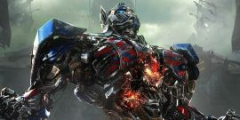 Get Excited, Transformers Fans, The Next Movie's Title Has Been Announced And More