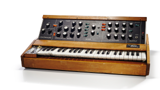 Some of the greatest songs, artists and icons that all owe a huge debt to Bob Moog's wonderful mono