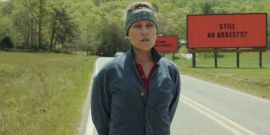 The Three Billboards Outside Ebbing, Missouri Trailer With Frances McDormand And Woody Harrelson Looks Amazing