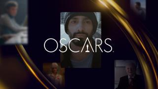 Oscars Sound of Metal