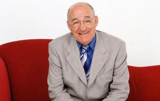 Legendary Bullseye host Jim Bowen has died aged 80