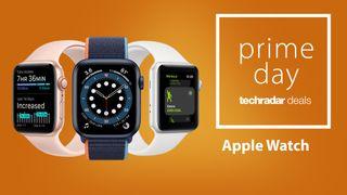best Prime Day Apple Watch deals