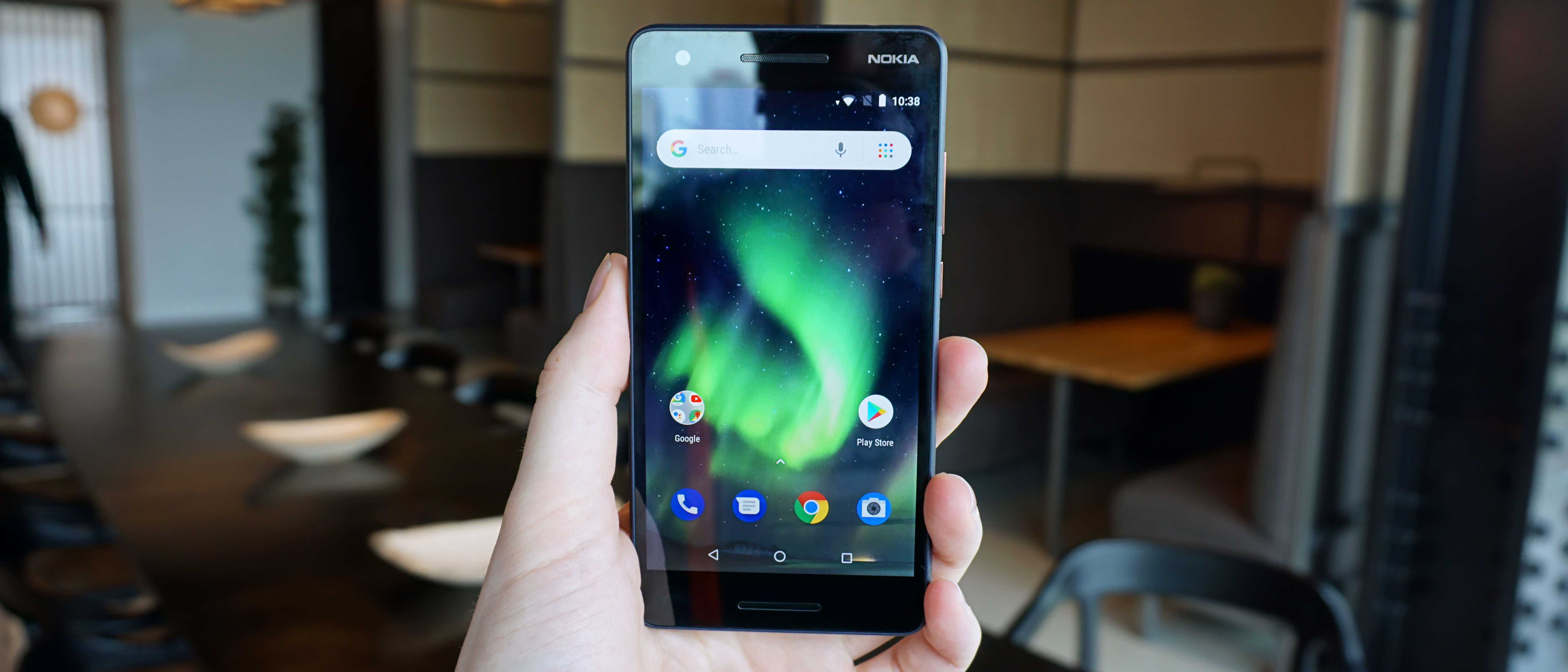 Hands on: Nokia 2 (2018) review | TechRadar