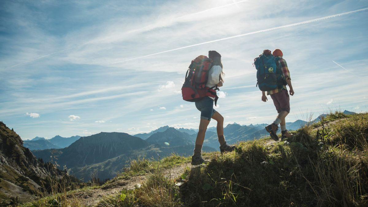 Types of hiking trails: from loops and lollipops to feeders and fire roads