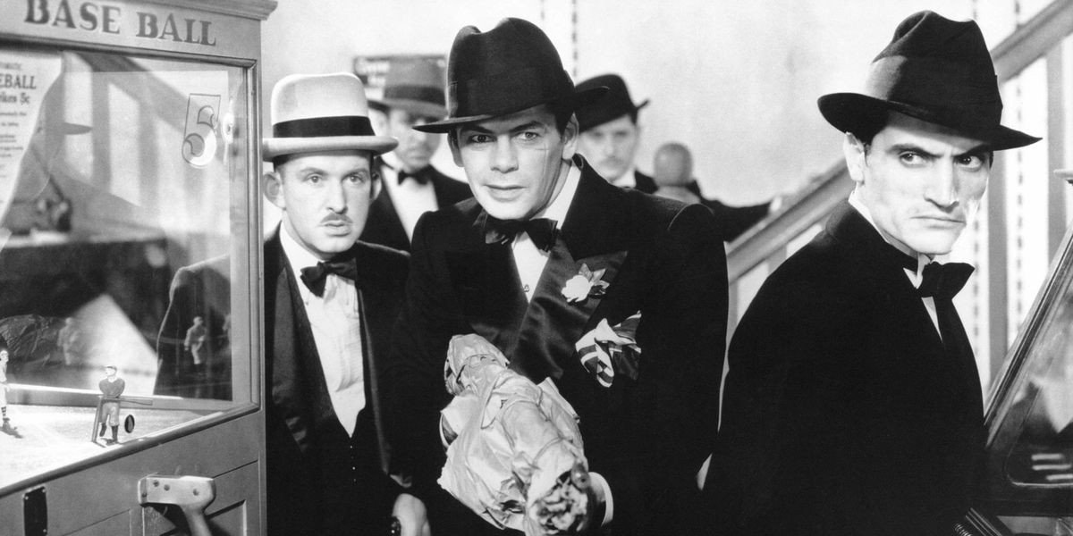 Photo From Scarface (1932)