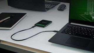 Best External SSD storage for your laptop