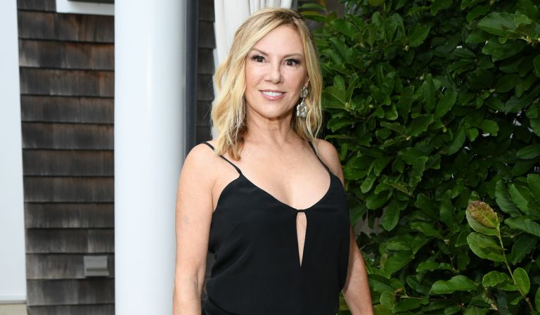 Ramona Singer attends Northwell Health's First Annual Summer Hamptons Evening