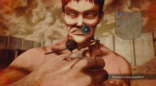 Attack on Titan Multiplayer