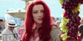 After Johnny Depp Was Fired From Fantastic Beasts, Fans Petition For Amber Heard's Removal From Aquaman 2
