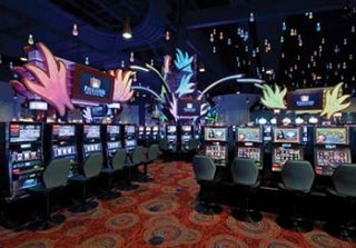 FireKeepers Casino Hotel Incorporates AV Into Gaming Spaces
