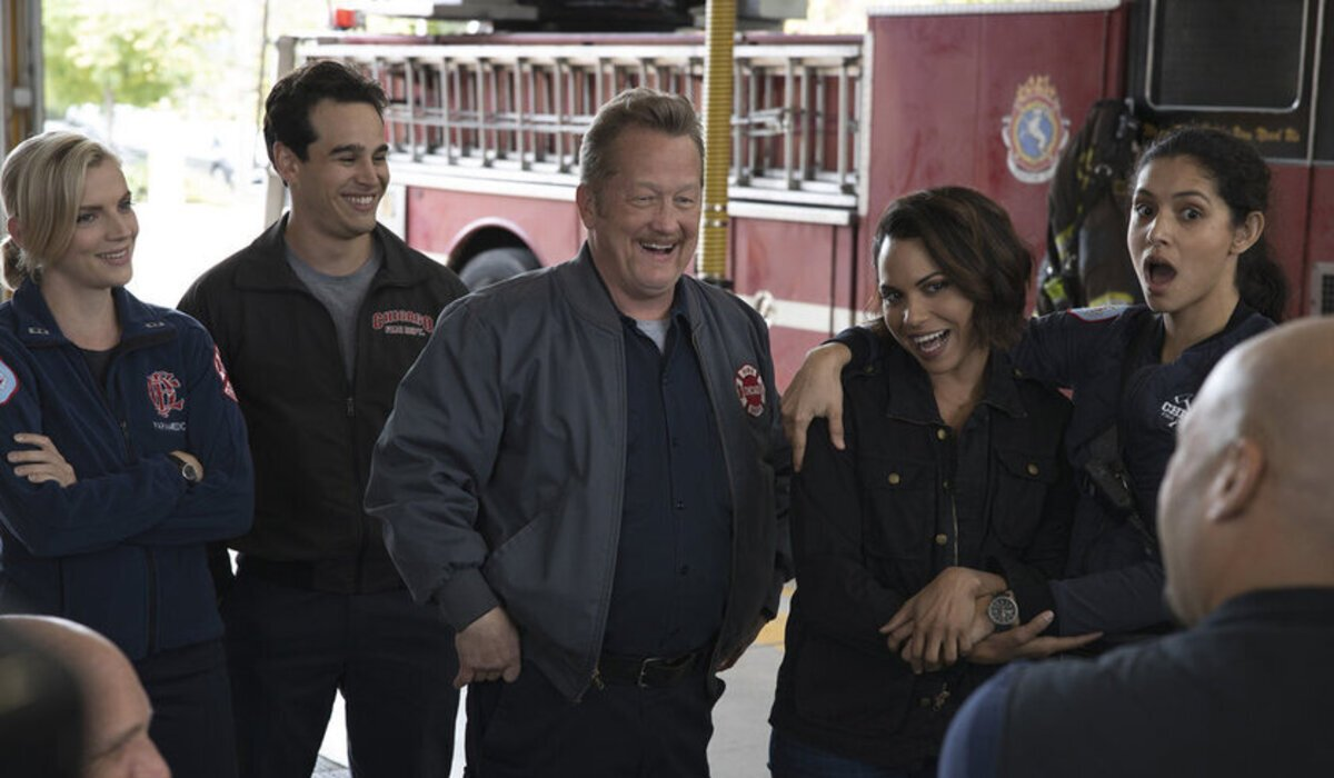 chicago fire gabby dawson returned firehouse 51 fall finale nbc