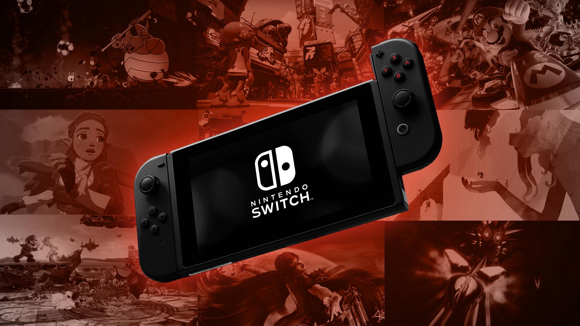 Best Nintendo Switch Games Gamesradar