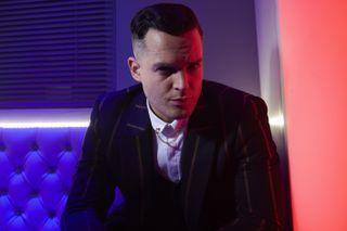 Liam Donovan