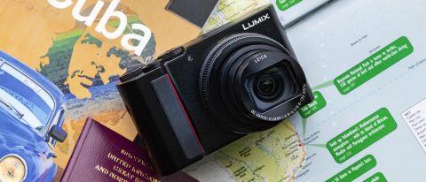 Panasonic Lumix ZS200 / TZ200 review | TechRadar
