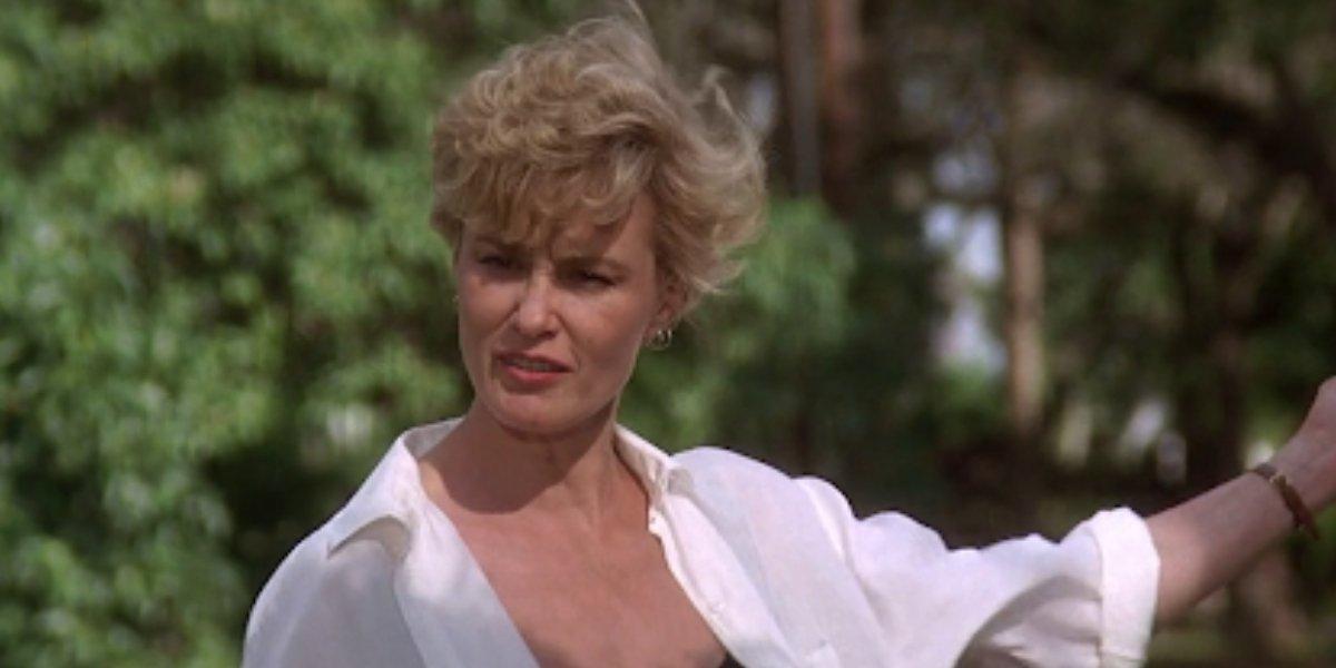 Jessica Lange in Cape Fear