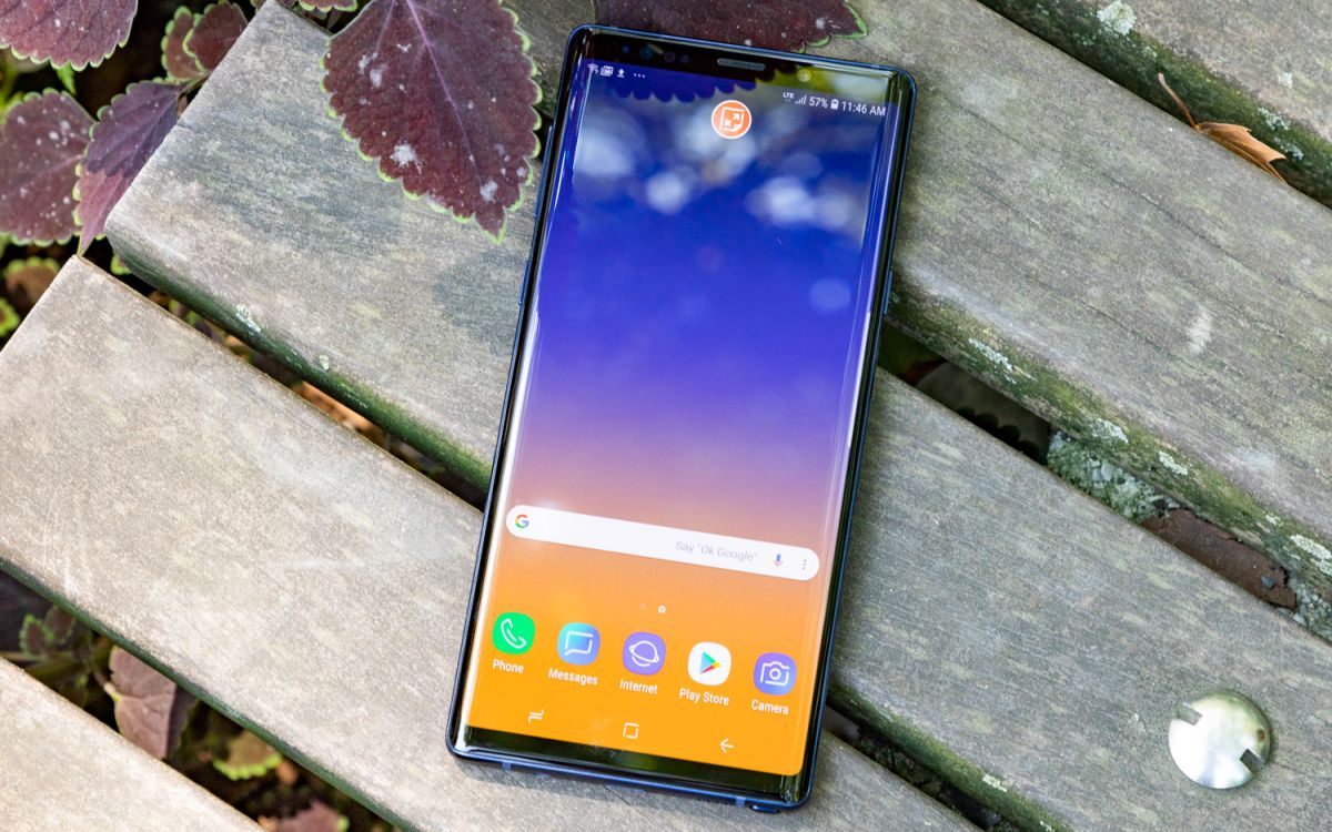 Galaxy Note 9 Review Roundup: The New Android King | Tom's Guide