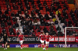Charlton Athletic v MK Dons – Sky Bet League One – The Valley