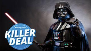 Star Wars deal
