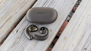 Bose Sport Open Earbuds review